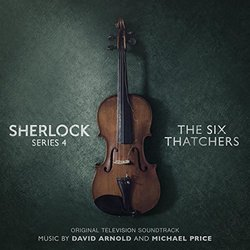 Sherlock - Series 4: The Six Thatchers