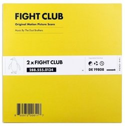 Fight Club - Vinyl Edition