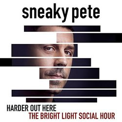 Harder Out Here ('Sneaky Pete' Main Theme) (Single)