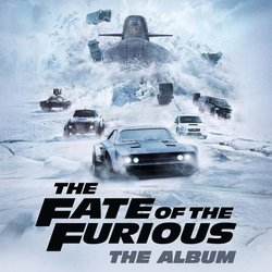 The Fate of the Furious - Clean