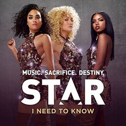 Star: I Need to Know (Single)