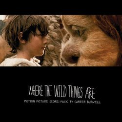 Where the Wild Things Are - Original Score