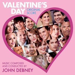 Valentine's Day - Original Score