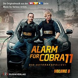 Alarm fur Cobra 11 - Volume 8