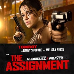 The Assignment: Tomboy (Single)