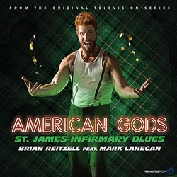 American Gods: St. James Infirmary Blues (Single)