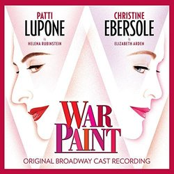 War Paint - Original Broadway Cast Recording