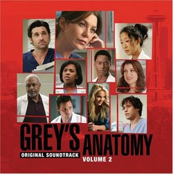 Grey's Anatomy - Vol. 2