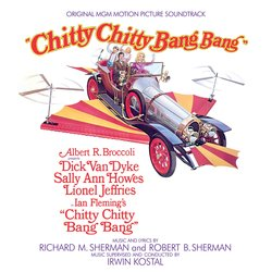 Chitty Chitty Bang Bang - Vinyl Edition