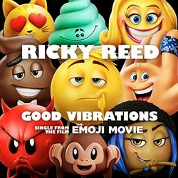 The Emoji Movie: Good Vibrations (Single)