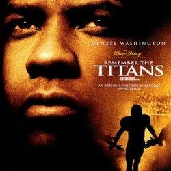 Remember The Titans Soundtrack 2000