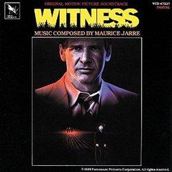 Witness Soundtrack 1985
