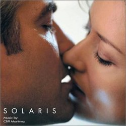 Music From. Solaris (2002)