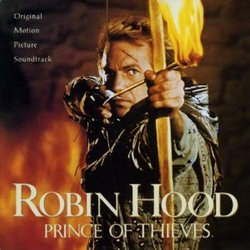 Robin Hood: Prince Of Theives