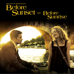 Before Sunset and Before Sunrise