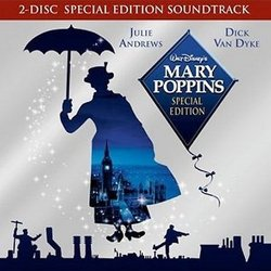 Mary Poppins - Special Edition