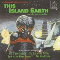 This Island Earth (and other invasion films)
