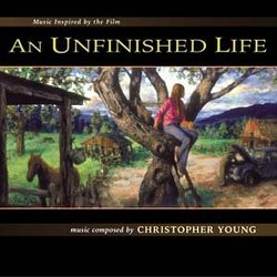 An Unfinished Life - Unused Score