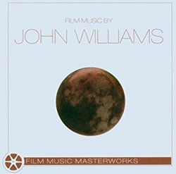 Film Music Masterworks: John Williams