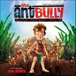 The Ant Bully - Original Score