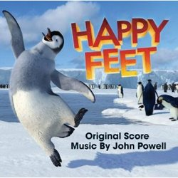 Happy Feet - Original Score