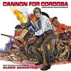 Cannon for Cordoba / From Noon Till Three