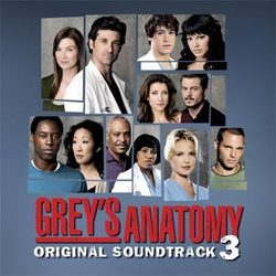 Grey's Anatomy - Vol. 3