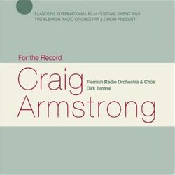 For the Record: Craig Armstrong