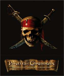 Pirates of the Caribbean: Soundtrack Treasures Collection