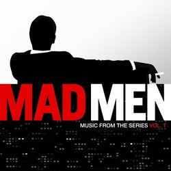 Mad Men: Music from the Series Vol. 1