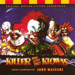 Killer Klowns from Outer Space - Expanded