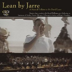 Lean by Jarre: A Musical Tribute to Sir David Lean