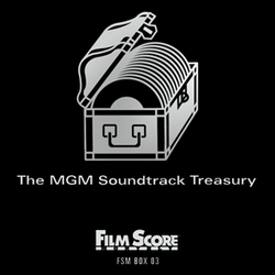 The MGM Soundtrack Treasury