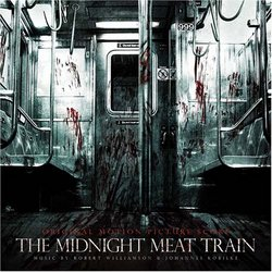 The Midnight Meat Train - Original Score