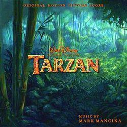 Disney s Tarzan Movie - Song Lyrics