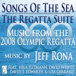 Songs Of The Sea : The Regatta Suite