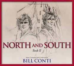 North and South: Book II