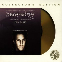 Dances with Wolves - Gold Collector's Edition