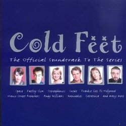 Cold Feet: The Official Soundtrack