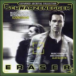 Eraser - Expanded Archival Edition