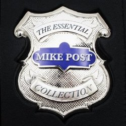 The Essential Mike Post TV Theme Collection