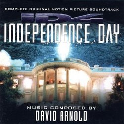 Independence Day - The Complete Score