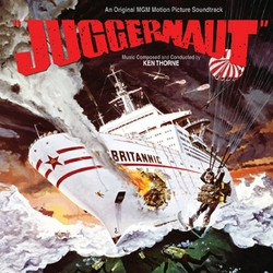 Juggernaut / The Bed Sitting Room