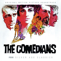 Hotel Paradiso / The Comedians
