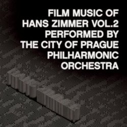 Film Music of Hans Zimmer - Vol. 2