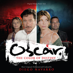 Oscar: The Color of Destiny / Look at the Moon