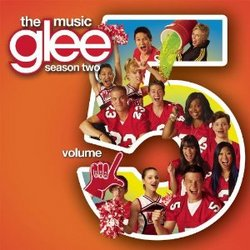 Glee: The Music: Volume 5
