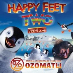 Happy Feet Two: The Video Game
