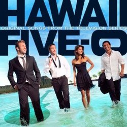 Hawaii Five-O: Original Songs from the TV Series