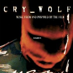 Cry_Wolf - Music From and Inspired By the Film